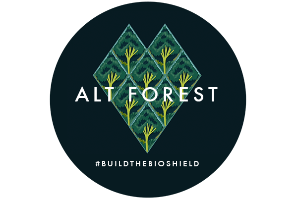 AltForest - Rainforest Microfarm Accelerator