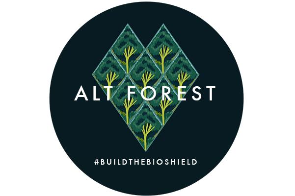 AltForest - Rainforest Microfarm Accelerator